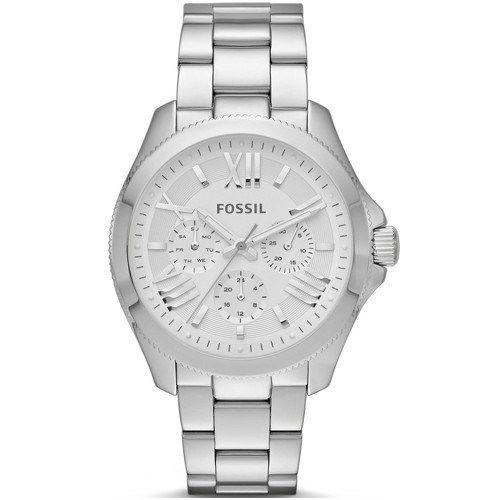 Fossil AM 4509 AKCE, stříbrná, 3870 Kč | Slevy hodinek