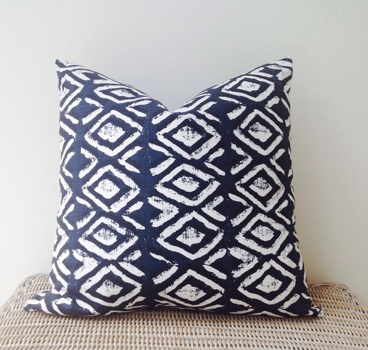 A personal favourite from my Etsy shop https://www.etsy.com/au/listing/591341249/tribal-ikat-navy-and-white-italian-denim