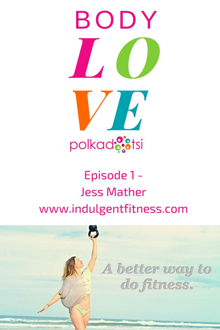 In this episode I chat with Jess Mather about how exercise and weight lifting has been life changing and transformational. http://polkadotsi.com/polkadotsi-podcast-episode-1-jess-mather-indulgent-fitness/