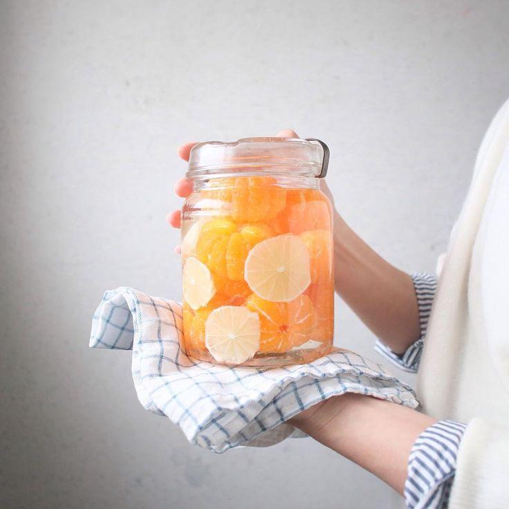 甘酸っぱい春にぴったりの自家製果実酒の作り方アレンジレシピ