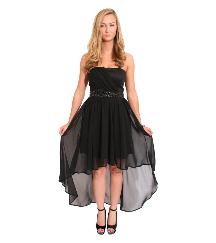 The Beauty & Designs of Black Dresses for Juniors