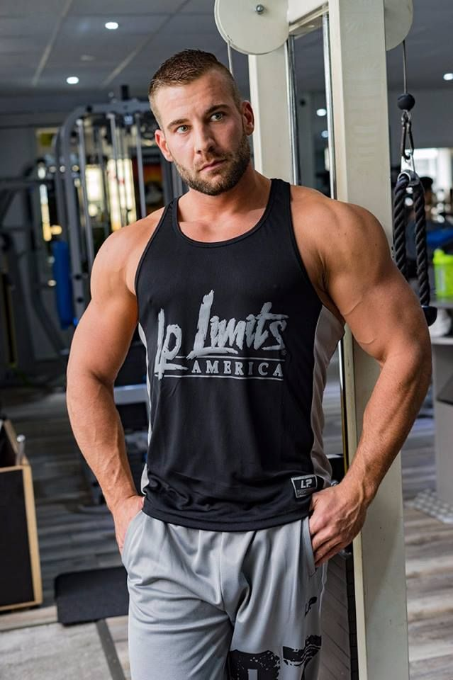 LEGAL POWER Mesh Muscle Tank Top.  Whether for sports or leisure, the pleasant cuts, soft fabrics and sporty designs fit easily... .  Original Price: $45.95  .  Use 15% Discount Code: GFF15  .  Discount Price: $39.05  Be Quick.....  .  Express Postage On All Orders  .  Shop www.gymandfitnessfashion.com.au  .  #gymandfitnessfashion #muscle #christmas #bodybuilding  #musclesalvation #gymlife #fitspo #healthy #strong #nutrition  #ausfitnessshow #mensfashion #npc #wbff #workout