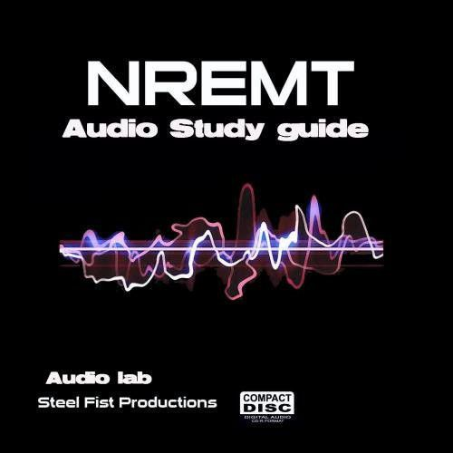 10 best emt b and emt p exam study resources images on pinterest the nremt paramedicemt audio study guide 20121 practical and written exam designed for paramedics fandeluxe Image collections