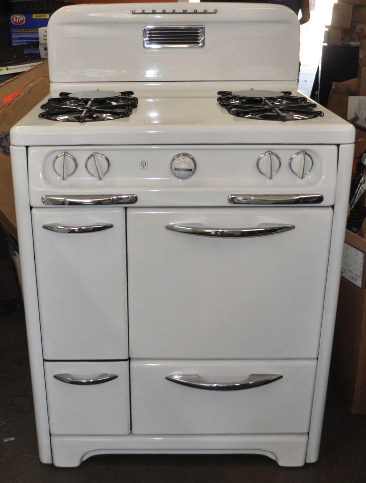 Are Vintage Electric Stoves Safe ~ Best stoves images on pinterest vintage kitchen
