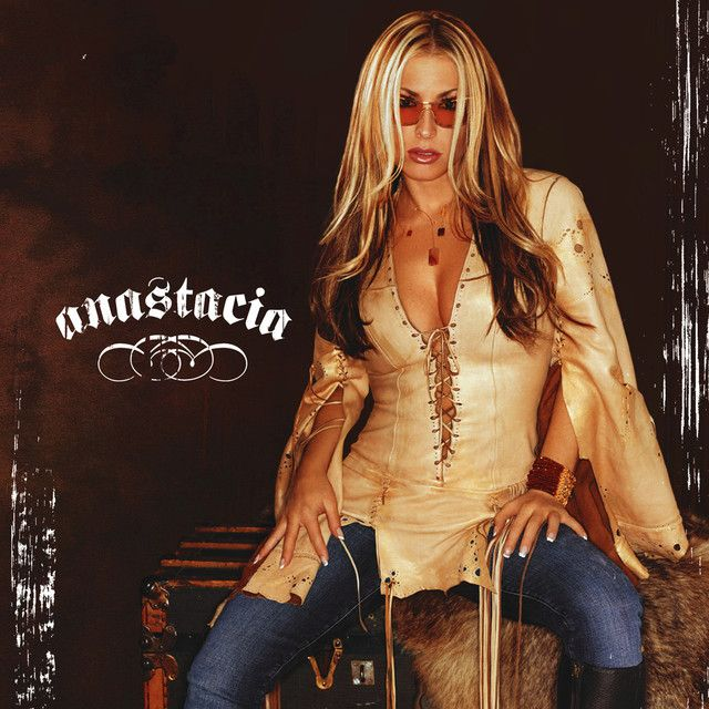 Who wants to pray for the end of the pain, for the calm at the end of the day, where there's not always more of the same? - Anastacia #TuesdayTrack