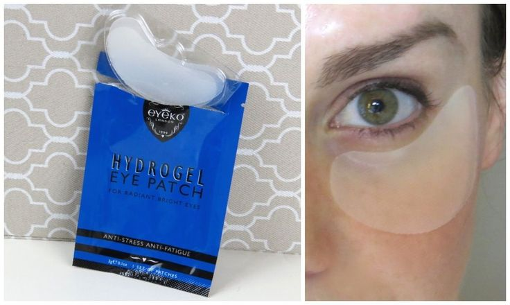 Which Under-Eye Masks Give The Most Visible Results? - xoVain