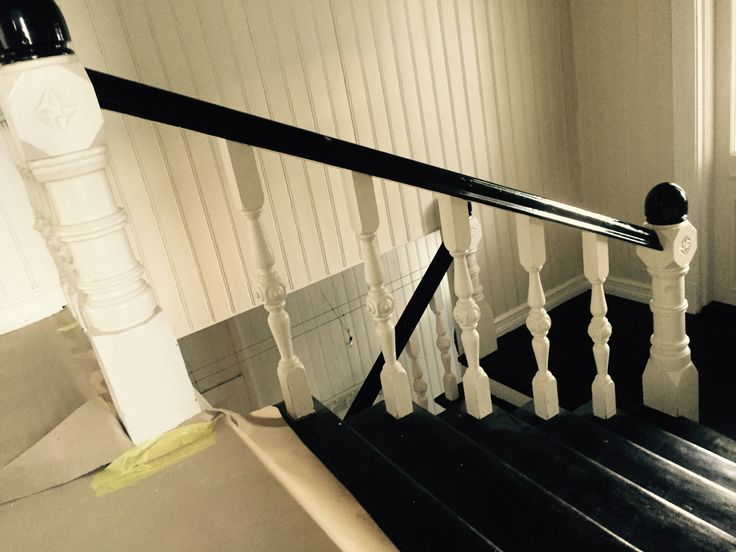 Adjustments needed to make this stairs safe for kids!