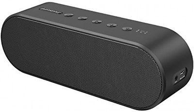 Bluetooth Speaker with DSP Stereo, 20W Wireless Surround Sound Bluetooth 4.2
