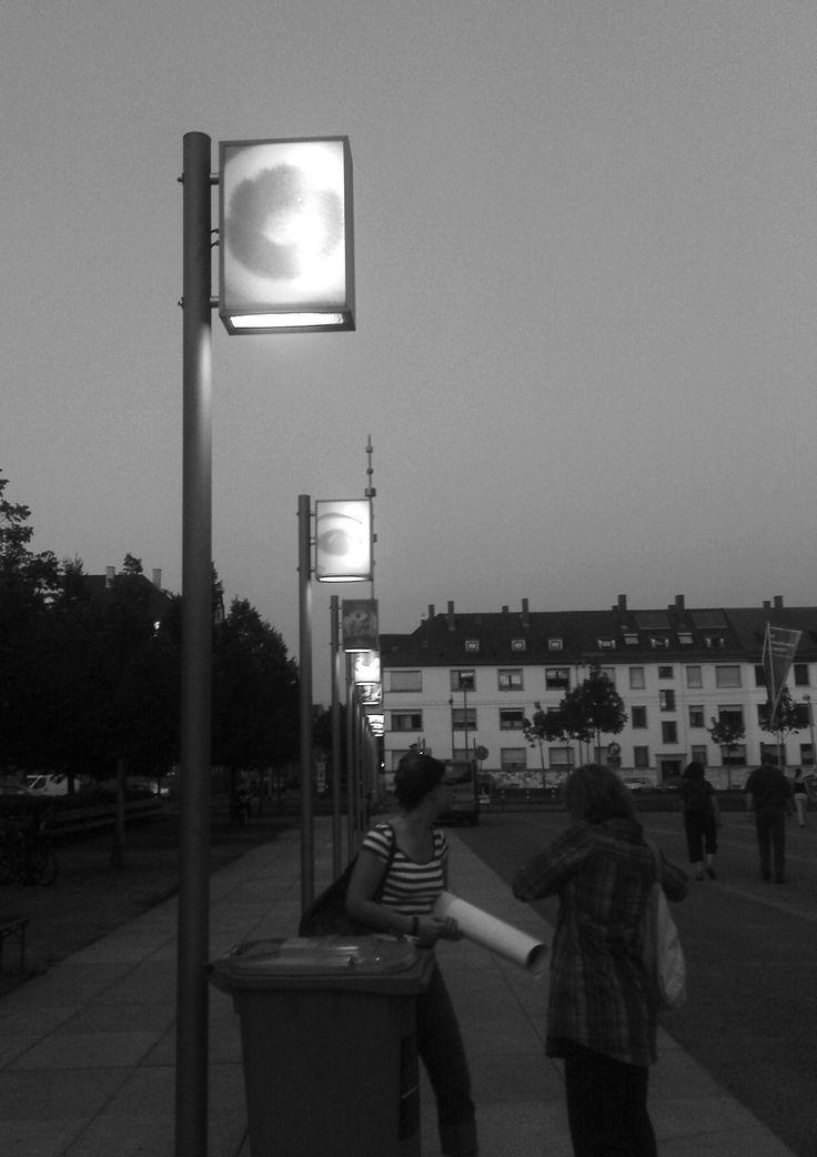 light eye & 21 best Outdoor Lamp images on Pinterest | Outdoor lighting ... azcodes.com