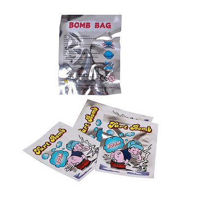10x stink bomb bag #nasty smelly fart bags #party joke #trick gas filler funny ba,  View more on the LINK: 	http://www.zeppy.io/product/gb/2/351764184839/