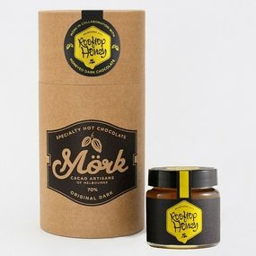 ROOFTOP + MÖRK (Honey and Chocolate duo)
