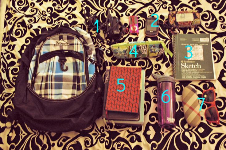 How to Pack for a Missions Trip | the restored artist