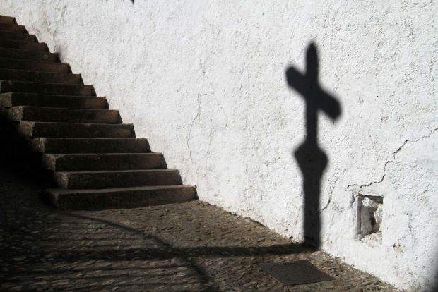 """The Continuing Cost of Catholicism's Sex Abuse Scandals -- """"The indirect cost of the scandals through the decline in giving is an order of magnitude higher than the direct costs of the scandals to the Catholic churches, such as the cost of lawsuit settlements"""""""