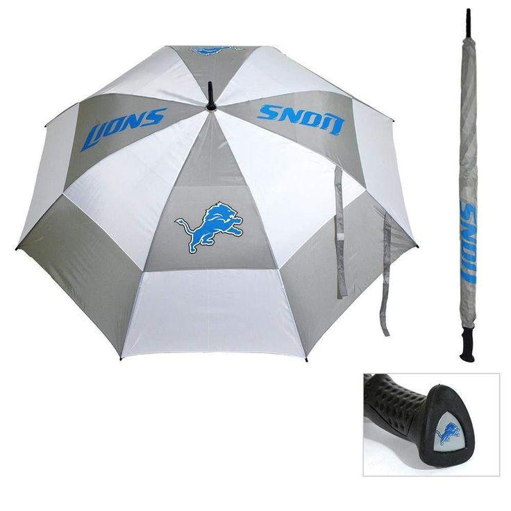 Detroit Lions Umbrella