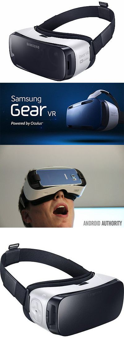 Smart Glasses: Samsung Vr Gear - New In Box! -> BUY IT NOW ONLY: $59.95 on eBay!