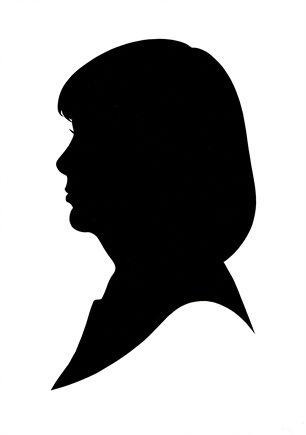 Secondo voi di chi è questo #profilo? Vi aiutiamo dicendovi che è una famosa #stilista...!