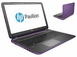 HP Pavilion 15 in Purple Core i3-4030U 8GB 1TB HDD DVDRW Win8.1 1 Year HP Warranty