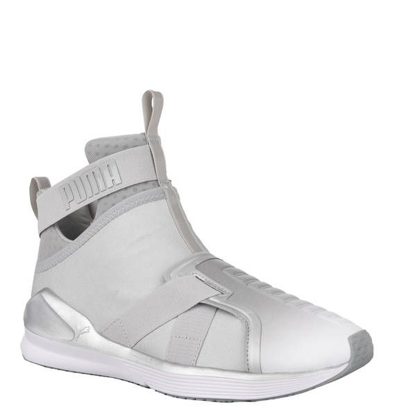 #PUMA #Sneaker #Fierce #Strap #, #futuristisches #Design, #elastische #Einsätze Sneaker ´´Fierce Strap´´, futuristisches Design, elastische Einsätze Sneaker ´´Fierce Strap´´, futuristisches Design, elastische Einsätze