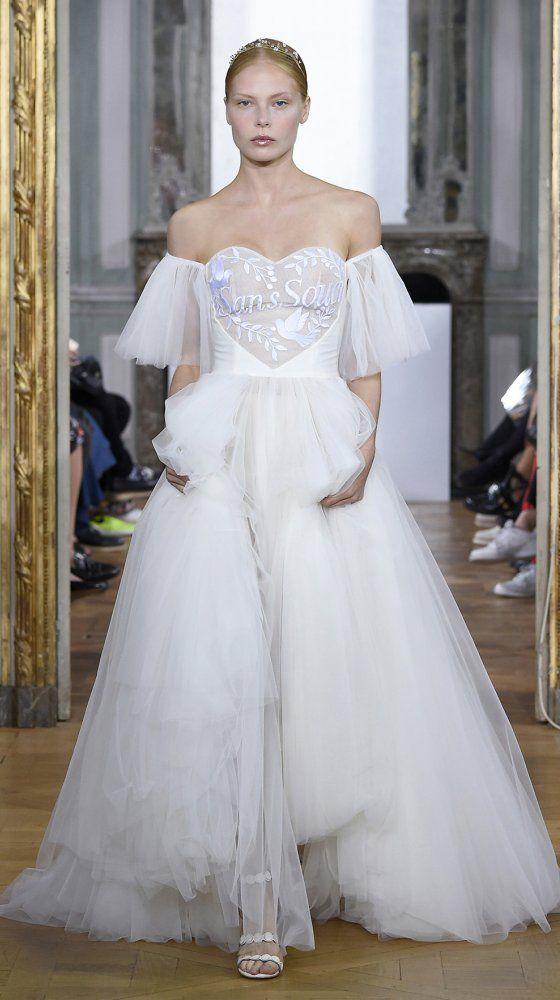 Kaviar Gauches flying-heart-dress