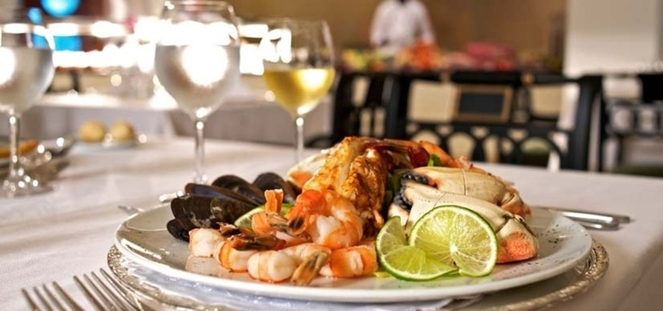 Iberostar Grand Hotel Bavaro Dominican Republic - Gourmet Dining