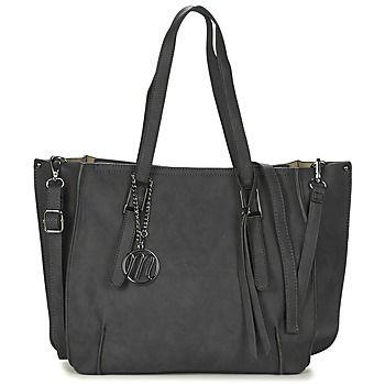 Bevásárló+szatyrok+/+Bevásárló+táskák+Moony+Mood++Black+13424.00+Ft