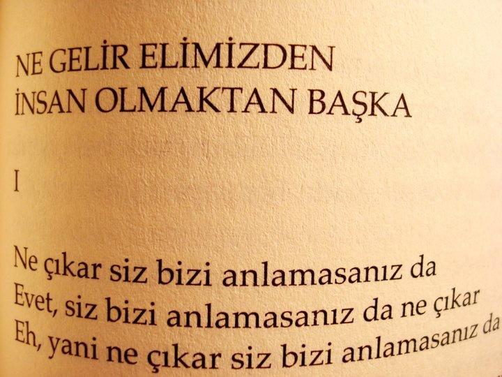 Edip Cansever