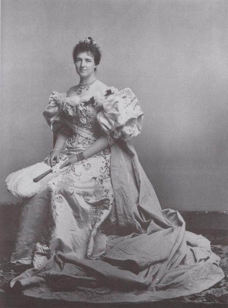 Rainha Dona Amélia