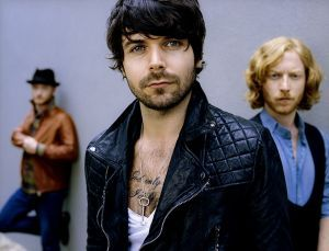 Biffy Clyro announce UK tour for March 2013