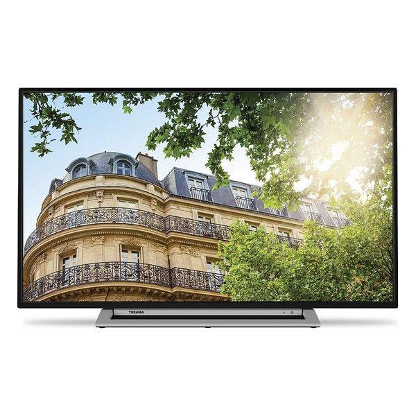 Smart Tv Toshiba 65ul3a63dg 65 4k Ultra Hd Hdr Wifi Black Kedak Mit Bildern Smart Tv Samsung Technologie Unschlagbar