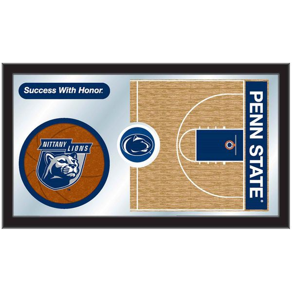 "Penn State Nittany Lions 15"" x 26"" Basketball Mirror - $64.99"