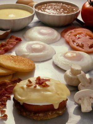 Alimentos que deberían servirse en un brunch | eHow en Español