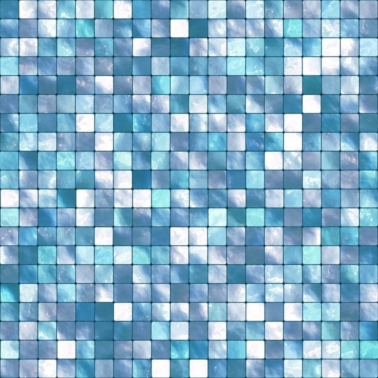 Esto es un mosaico magico! <3