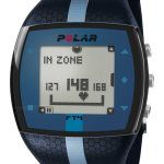 Polar FT4 Heart Rate Monitor Review - http://gotrackfitness.com