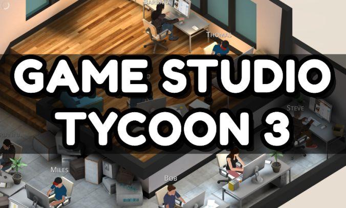 Game Studio Tycoon 3 arriva sullo Store di Windows e Windows Phone http://www.sapereweb.it/game-studio-tycoon-3-arriva-sullo-store-di-windows-e-windows-phone-2/        Game Studio Tycoon 3, sequel di Game Studio Tycoon 2, è un particolare gioco di strategia/simulazione disponibile su Windows Phone e Windows 10 (PC, tablet e smartphone), dove bisogna creare la propria software house di videogiochi, partendo dal seminterrato della propria casa e facendo ...