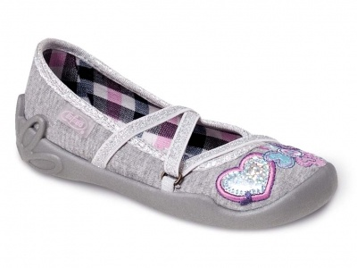 for girls by Befado, sizes 18-26