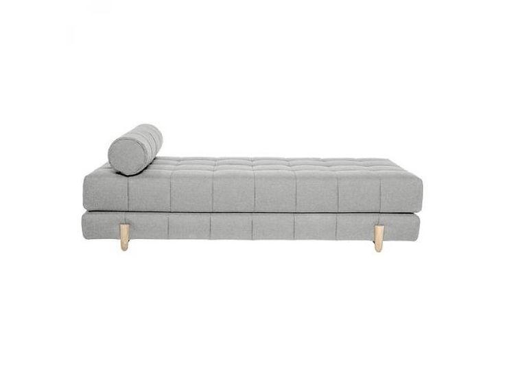 Bloomingville Bulky dagbed sofa bank lichtgrijs 1699,-