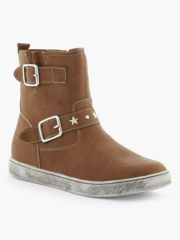 Mode CREEKS Boots/Bottines Vente En Ligne NS403187