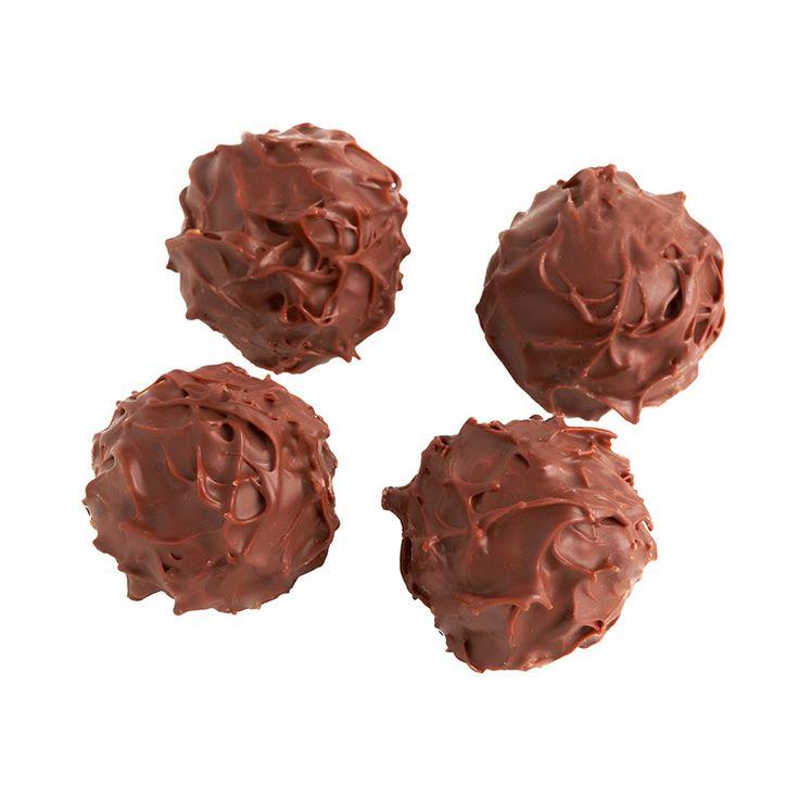Sütlü Truffle Çikolata