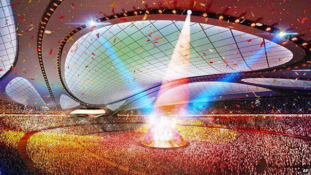 2020 Olympics | TV technology for the 2020 Olympics - BBC News
