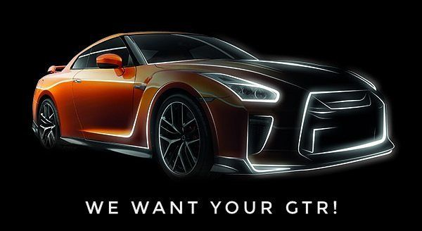 If you have a Nissan GTR for sale or you know a friend that's selling a quality example we've clients waiting for all models.  Please get in touch!
