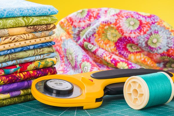Turn Old Shirts Into a Quilt