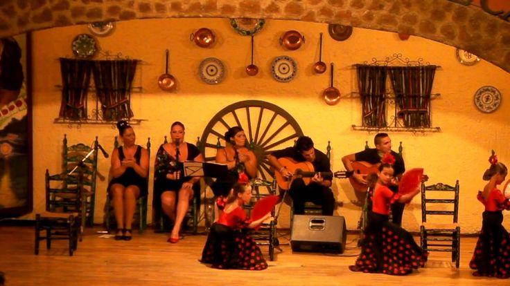 Resultado de imagen de flamenco cadiz