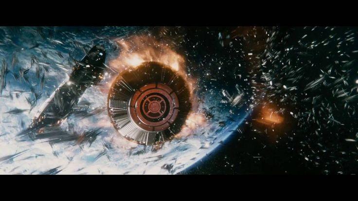Star Trek: Más Allá | Trailer #3 | Paramount Pictures Spain (Castellano)