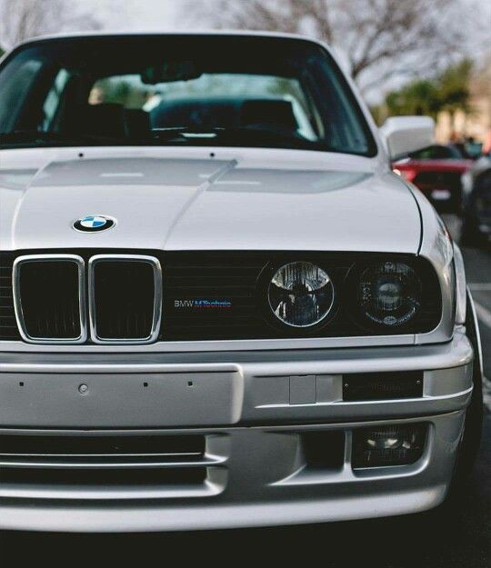 223 Best Images About E30 On Pinterest