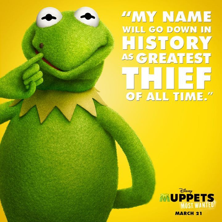 Muppet Quotes Muppetquotes: 17 Best Images About Kermit The -Muppet- Frog On Pinterest