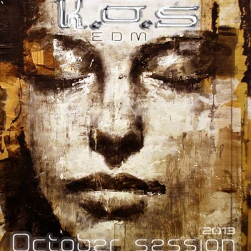 K.o.S. October Session by K.o.S. on SoundCloud