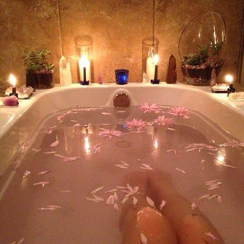 bath relaxation massage hobart