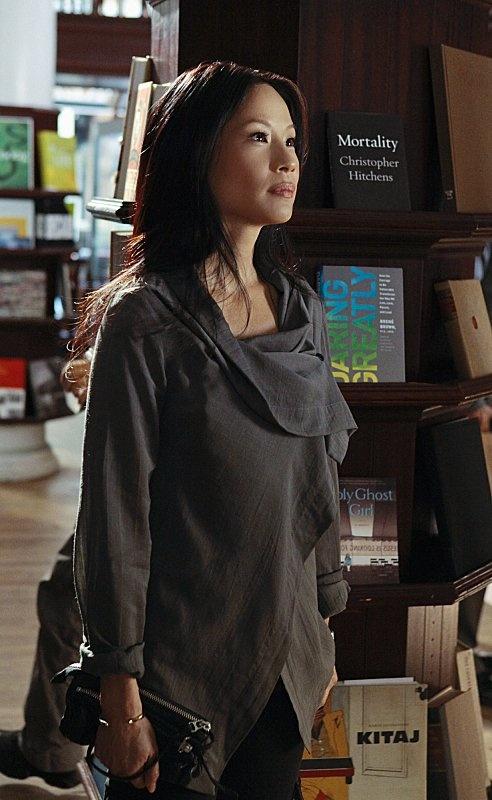 Lucy Liu's wardrobe in Elementary: Lucy Liu, Clothes, Outfit, Dear Watson, Joan Watson Style, Photo, Watson Elementary, Sherlock, Top