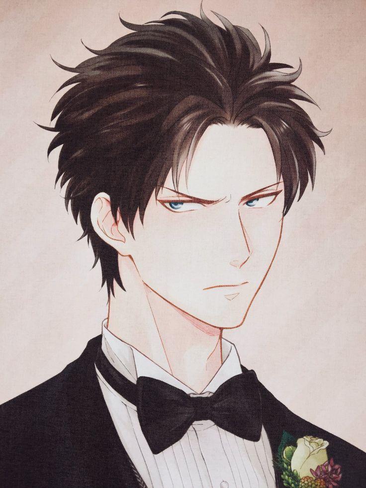 Bác Sĩ Sở Cũng Muốn Yêu Chap 108 Manga, Bác sĩ