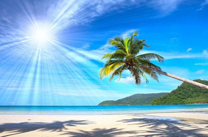 地上最後の楽園!「クック諸島」の島々が死ぬまでに一度は体験したい美しさ
